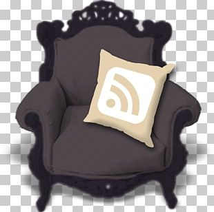 RSS Desktop Environment ICO Icon PNG