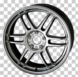 Alloy Wheel Mazda MX-5 Car Nardi Rim PNG
