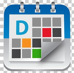 Calendar Digital Marketing Android Business PNG