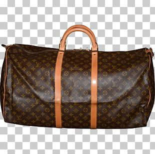 Handbag Duffel Bags Baggage Louis Vuitton PNG
