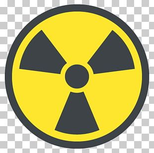 Computer Icons Radiation Radioactive Decay Symbol Biological Hazard PNG