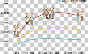 Human Behavior Line Technology PNG
