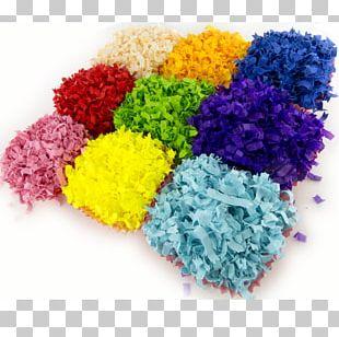Confetti Cut Flowers Konfettiwerfer White Online Shopping PNG