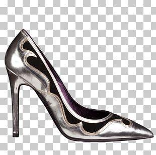 High-heeled Shoe Footwear Fashion Court Shoe PNG
