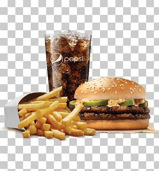 French Fries Cheeseburger Whopper McDonald's Big Mac Hamburger PNG