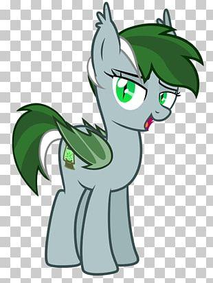Pony Cat Horse Nightlight PNG