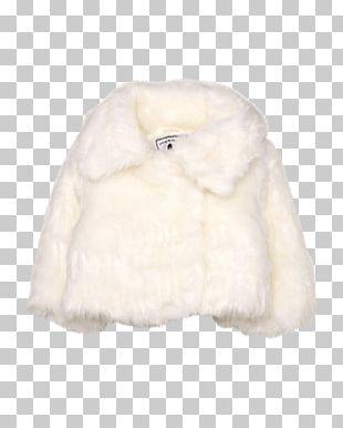 Fake Fur Fur Clothing Coat PNG