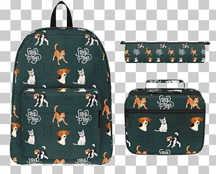 Backpack Handbag Pen & Pencil Cases Stacyplays Lunchbox PNG