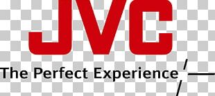 JVC Professional Products Company Logo Headphones PNG