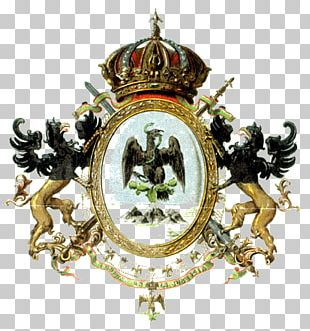 Second Mexican Empire First Mexican Empire Coat Of Arms Of Mexico Chapultepec Castle PNG