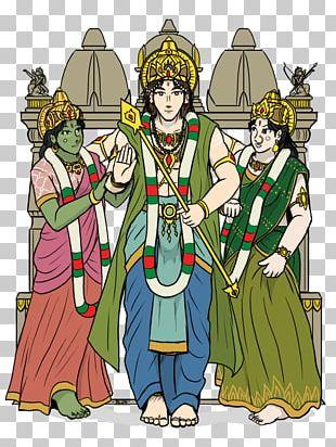 Shiva Thaipusam Batu Caves Kartikeya Ganesha PNG