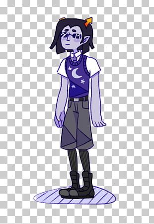 Uniform Cartoon Character Homo Sapiens PNG