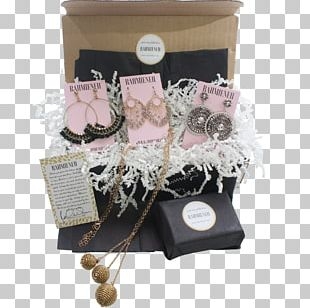 Jewellery Earring Casket Subscription Box Fashion PNG