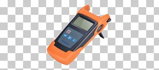 Optical Power Meter Optics Measuring Instrument Electronics PNG