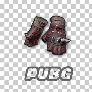 PUBG PUNK KNUCKLE GLOVES. PNG