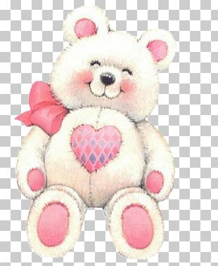 Teddy Bear Stuffed Toy Me To You Bears Plush PNG