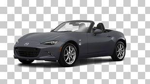 2018 Mazda MX-5 Miata Car Mazda Demio Truro Mazda PNG