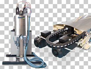 Direct Drive Mechanism Injection Tool Machine Needle Exchange Programme PNG