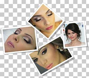 Eyelash Extensions Eye Shadow Hair Coloring Eyebrow Make-up PNG
