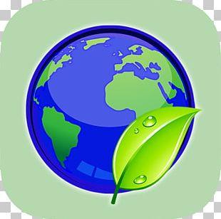 Globe World Map Earth PNG