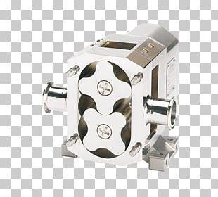 Lobe Pump Industry Machine Manufacturing PNG