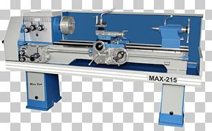 Metal Lathe Cylindrical Grinder Gear Toolroom PNG