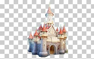 Tower Castle Cartoon PNG