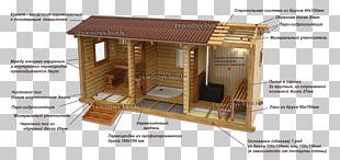 Banya Профилированный брус Pruss Gotovyye Bani Glued Laminated Timber PNG