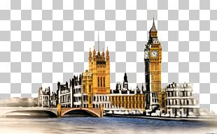Big Ben London Eye Palace Of Westminster IPhone 5 PNG