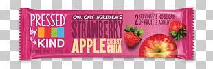 Chia Seed Apple Strawberry Smoothie Fruit PNG