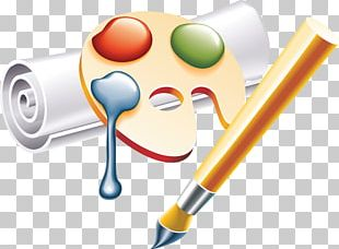 Brush Art Computer Icons PNG