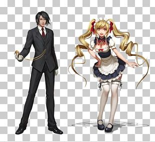 League Of Angels Costume Anime Fiction Character PNG
