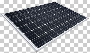 Solar Panels Solar Power Solar Energy Photovoltaics Polycrystalline Silicon PNG