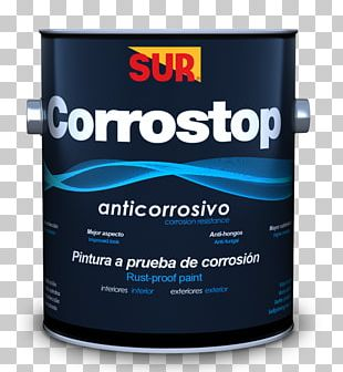 Pintura Anticorrosiva Painting Corrosion Inhibitor Paint Rollers PNG