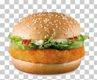 Veggie Burger Hamburger Cheeseburger Vegetarian Cuisine McDonald's Big Mac PNG