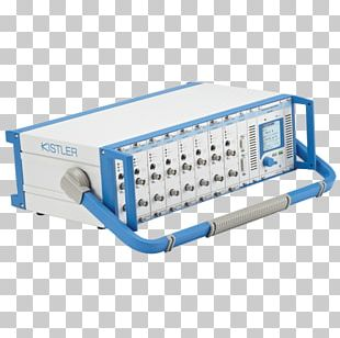 Charge Amplifier Kistler Group Sensor Electronics Signal PNG