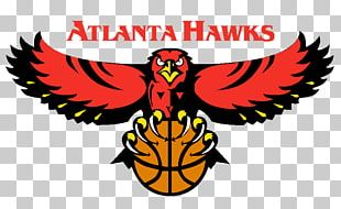 Atlanta Hawks NBA Tri-Cities Blackhawks Logo Basketball PNG