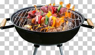 Barbecue Grill Hamburger Grilling Meat Cooking PNG