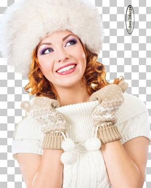 Beanie Wool Knit Cap Human Hair Color Fur PNG
