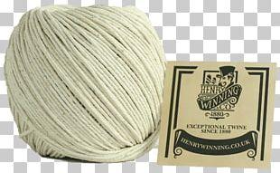 Baling Twine Yarn Craft Butcher PNG