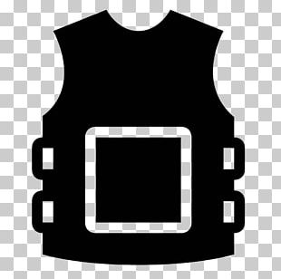 Bullet Proof Vests Gilets Bulletproofing Computer Icons Waistcoat PNG