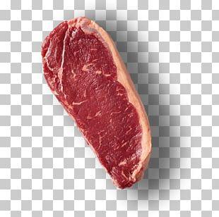 Ham Roast Beef Strip Steak Meat PNG