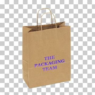Paper Bag Plastic Bag Kraft Paper Shopping Bags & Trolleys PNG