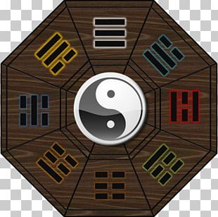 I Ching Classical Element Taoism Earth Yin And Yang PNG