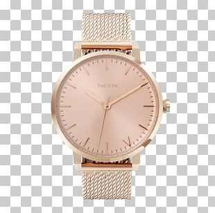Watch Strap The 5TH Fashion Analog Watch PNG