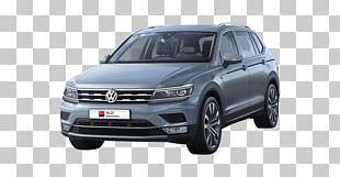 2017 Volkswagen Tiguan Car Sport Utility Vehicle Volkswagen Tiguan 1.6 TDI SCR 85KW Business BMT PNG