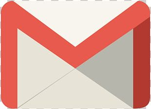 Inbox By Gmail Email Google Account Icon PNG