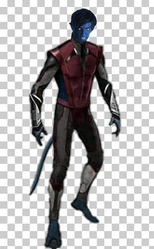 Nightcrawler Cyclops Apocalypse Warren Worthington III Professor X PNG