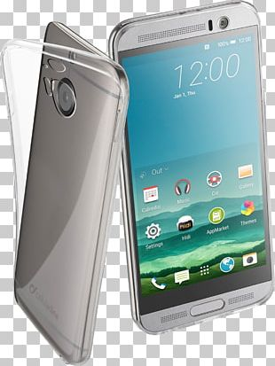AirWatch Android Handheld Devices Smartphone HTC One Series PNG
