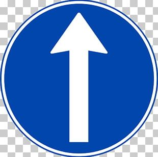 Traffic Sign Direction PNG